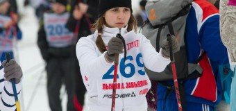 А Н О Н С !!!  26 февраля 2014 г. проводится 2-й традиционный Кубок Боровского кургана по лыжным гонкам среди общеобразовательных школ Раменского района.
