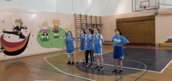 Пора баскетбола